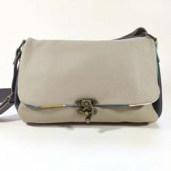 sac Louisette zip intérieur